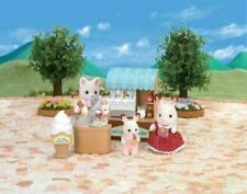 Epoch Sylvanian Families 5054 Soft Serve Ice Cream Shop