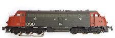 Märklin 3067 H0 Locomotiva diesel My 1147  DSB