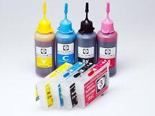 Refillable Ink Cartridges Kit for  XP-330 XP-340 XP-430 XP-434 XP-440 XP-446