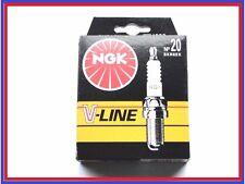 8x bujía NGK 4388 V-line 20