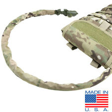 MULTICAM Genuine Crye Precision Hydration Bladder Tube Cover (CONDOR US1013)
