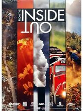 FROM THE INSIDE OUT - An  MTB Adventure - BluRay & DVD Combo (Mountain Bikes)