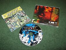 Bracket - Live In A Dive (cd)