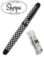 Checker Sherpa  #5041 / Sherpa Pen Holder For Sharpie
