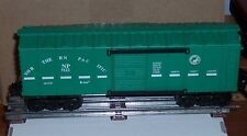 O Scale K-Line Northern Pacific Green Box Car Np5122 Blt 6-87
