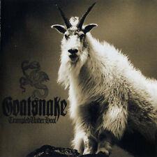 Goatsnake - Trampled Under Hoof CD - USED Metal Album