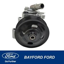 GENUINE FORD MONDEO MA MB MC POWER STEERING PUMP WITH PULLEY 2.0L DURATEC HE PFI