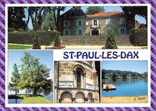 Carte postale ST-PAUL-LES-DAX