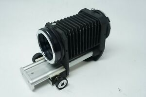 Olympus OM-System fit AUTO BELLOWS For Macro Photography, Good Condition