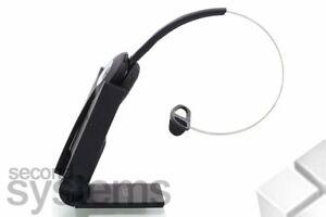 Jabra GN Pro 920 Monaural/Mono Headset Overhead Braces + Dock -