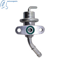 NEW  Fuel Pressure Regulator 16740-MBW-J32 For Honda CBR600F4i 2001-2006