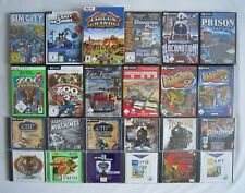 PC Spiele Sammlung - Zoo Tycoon 2 Ultimate Collection - Car - Railroad - Prison