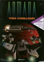WING COMMANDER ARMADA +1Clk Windows 10 8 7 Vista XP Install