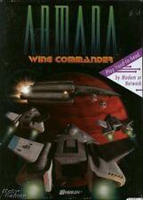 WING COMMANDER ARMADA +1Clk Windows 10 8 7 Vista XP Install