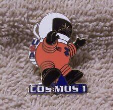 COSMOS 1 USA BALLOON PIN