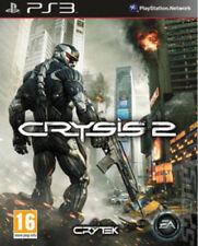 Crysis 2 (PS3) los videojuegos