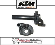 NEW KTM 2 STROKE THROTTLE TUBE 125 200 250 300 SX XC XCW EXC 2014 51502010200