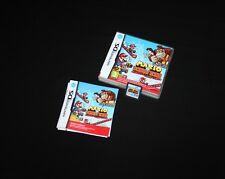 Jeu occasion Nintendo DS Mario Vs Donkey Kong pagaille à Mini Land complet