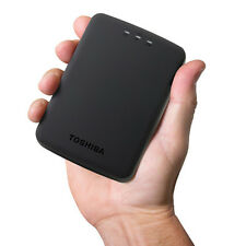 Toshiba Canvio AeroCast 1TB Wireless Hard Drive
