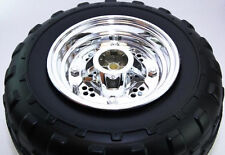 1 Tire for 12V Kids Yamaha Raptor 700R  On Toy Front rear Power Wheels Toy