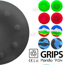 Tapones mando tapa analógico palancas compatible PS4 PLAY STATION 4  XBOX ONE