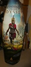 Assassins Creed Odyssey Shop Display promo PS4 Xbox One PC stand standee totem