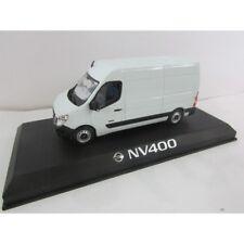 Camionette 1/43 NISSAN NV400 NOREV