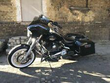 Frontfender Harley Road King