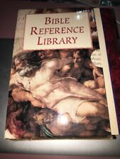 BIBLE REFERENCE LIBRARY 3 Book Box set by Publication International