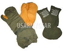 Army Cold Weather Military Trigger Finger Hunting Sniper Gloves Mitten Insert M