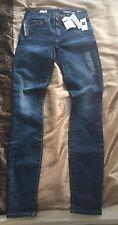 Gap skinny jeans size 24R