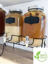 100% ORGANIC WATER KEFIR GRAINS 70 gr THE BEST! 👍FULL SUPPORT, HELP & ADVICE!
