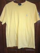 Polo Ralph Lauren Mens M T-shirt EXC! Designer@bargainPrice