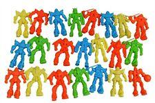 72 Plastic Robots Assortment Party Favors