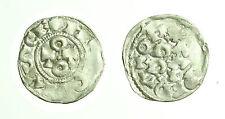 pcc1584_19) Pavia Ottone III (983-1002) -  Denaro  HTERCIUS CE