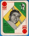 1951 Topps Blue Backs Baseball Cards 13
