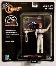 1999 Starting Lineup DALE EARNHARDT NASCAR Winner's Circle Great Wins 3 of 8