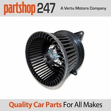 HEATER BLOWER FAN MOTOR FORD FOCUS MK1 1998-2005 1116783