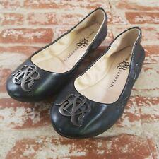 Assorted Sizes NWB Rock /& Republic Gatlin Wine Women/'s Ballet Flat Shoes