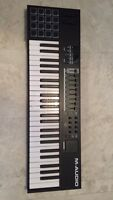 M-Audio Code 49 Keyboard