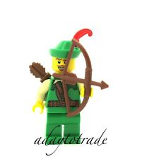 LEGO Collectable Mini Figure Series 1 Forestman - 8683-14 COL014 R231