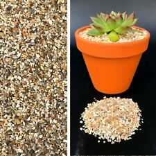 2-3mm Corn Flint Fine Dressing Gravel Cactus Succulent Bonsai Plant Pot Topper