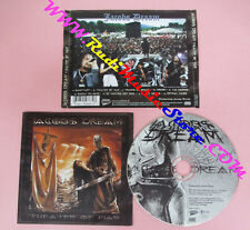 CD JACOBS DREAM Theater Of War 2001 Eu METAL BLADE RECORDS no lp mc dvd (CS16)