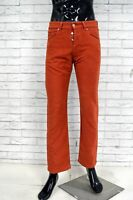 WOOLRICH Pantalone Corto Jeans Uomo Taglia 42 Pants Man Cotone  Men's trousers