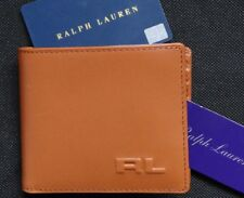 Ralph Lauren Purple Label Classic Billfold, cartera, monedero