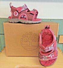 Sandals Girls Pink/Camo Open Toe Water NEW Infant Girls Size 6-- SALE!