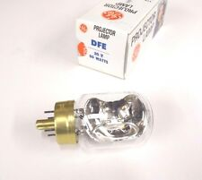 NEW DFE Photo Projection LIGHT BULB 80W 30V LAMP Projector NOS New Old Stock