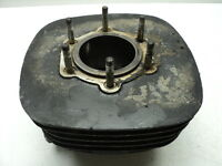 Suzuki PE250 PE 250 #4238 Cylinder / Jug / Barrel