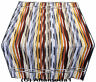 MISSONI HOME SCIUGAMANO  BATH TOWEL GIFT BRANDED PACK JEFF 160A 70x115cm