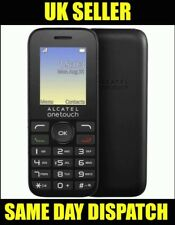 Alcatel One Touch 1016 Unlocked with Free EE SIM Card